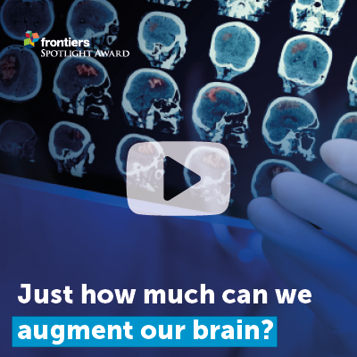 Research Topic Augmentation of Brain